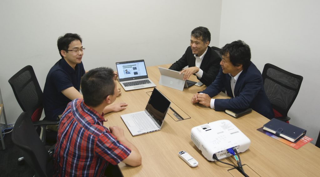 RPAに絶望した人へのソリューション提案:(株)コムスクエア様インタビュー
